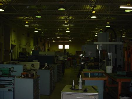 ITC Lights Before